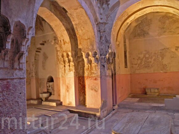 Baths_Ayasofya_Hurrem_Sultan_Hamam